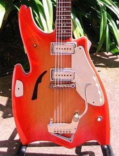 Micro-Frets - USA 1967/1974