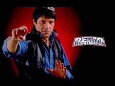 ▶ Remo Williams: The Adventure Begins (full movie) - YouTube