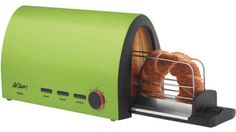 No More Burnt Fingers Thanks to the Arzum Firrin AKA the Horizontal Toaster