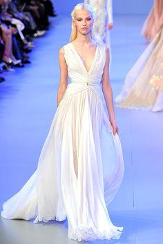 Elie Saab Haute Couture SS 2014.