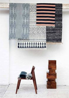 Love these rugs