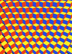 Dizzying New GIFs at the Intersection of Art and Math by Dave Whyte  math gifs