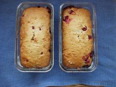 Orange Cranberry Bread: The Joy of Baking « Tea & Cookies