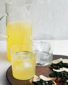 Citrus Sparkler Recipe