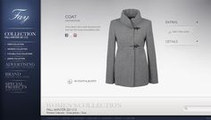 Fashionable Stuff: FASHION ICON | Pippa Middleton in Fay