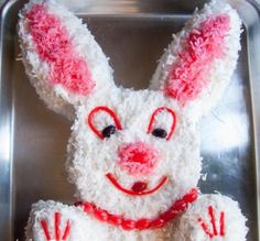 Adorable Easter Treats to Make with Kids, from Relish Magazine