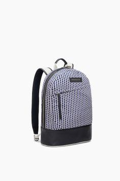 blue ss14, pencil blue, kastrup backpack