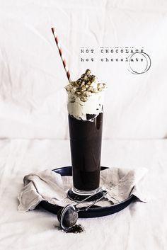 Hot Chocolate | Mela e Cannella