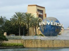 a secret entrance at Universal Studios Orlando?  Use if you already have your ticket