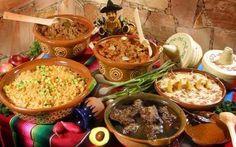 Mexico Culture And Traditions Colonial times-Cocina de la Nueva Espana comida mexicana, cocina mexicana, méxico, mexico, mexican food, fiesta, mestizo mexican, restaur london, mexican restaur