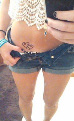 Heart tattoo http://www.tattooesque.com/?s=heart+tattoo