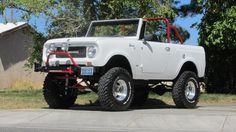 Pinned Interest On Pinterest International Scout International Harvester And Jeeps