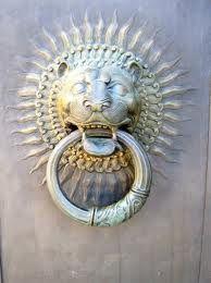 elle decor lion decor lion