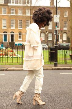 Best Wardrobes in Britain: Freddie Harrel recommend