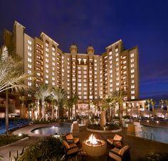Wyndham Grand Orlando Resort Bonnet Creek