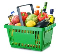 Healthy Pantry Essentials  This is a great basic shopping list for a healthy kitchen!