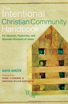 The Intentional Christian Community Handbook: « Impulse Clothes