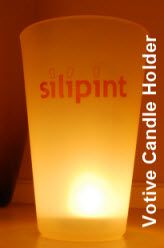 Silipint looks like a must have camping cup!