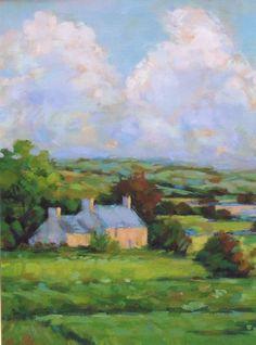Antonia Walker / far cottage