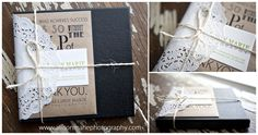 wedding photography packaging - Google Search