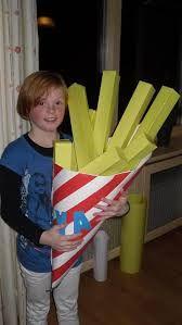 Surprise idee sint on pinterest surprise sinterklaas papier mache and minecraft - Kook idee ...