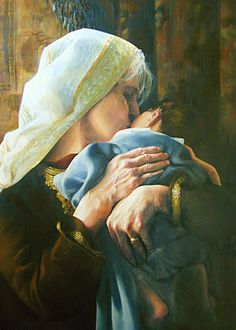 And Abraham called the name of his son who was born to him—whom Sarah bore to him—Isaac. ~ Genesis 21:3