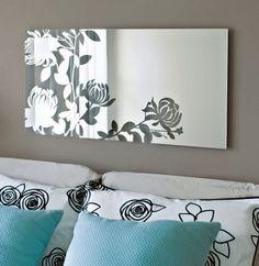 color scheme for bedroom.
