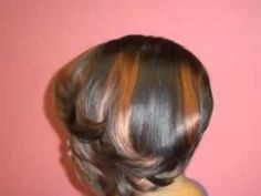 quick weave hairstyles for black women | short hairstyles for black women by bangincutznstyl z! Houston,Texas.