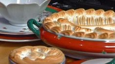 Julia Child's Baked Chocolate Soup recipe for dessert tonight!