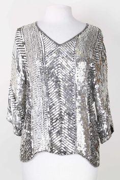 vintage sparkles!