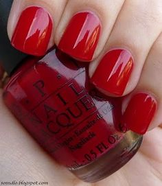 OPI Vodka and Caviar (Russian collection)