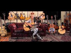 Billie Tweddle - Too Close (Alex Clare Cover) - Ont's Sofa Gibson Sessions - YouTube
