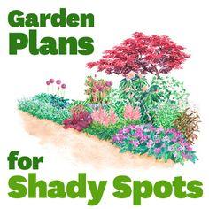 shade-friendly plans