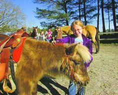 4-H Horse Club hosts Spring Fling fundraiser