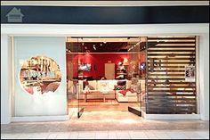 The Mall at Rockingham Park 99 Rockingham Park Boulevard Salem, NH 03079 (603) 890-6206 Mon - Sat: 10 AM - 9 PM; Sun: 11 AM - 6 PM