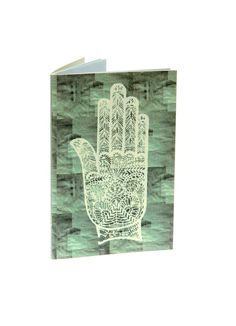 #notebook #henna #hand Buy from http://joangell.bigcartel.com/