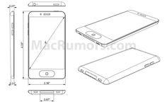 iPhone 5 Schematics iphone5