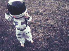 space tyke.