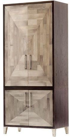 parker armoire