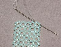 Making Mistakes: How to Correct Five Common Mistakes in Your Beadwork