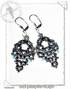 Twinlill earrings de Ewa