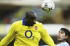 Sol Campbell retiring after a great 20 year career!  Glory years at the Gunners!