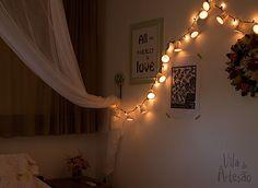 Faça lanternas charmosas de copinhos de café.  #craft #diy #artesanato
