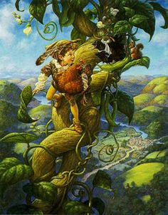 Jack and the Beanstalk Lesson Plans