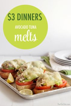 3 dollar dinners to make at home