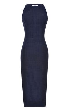 Dress by Carven Now Available on Moda Operandi