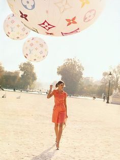 #ballon #louisvuitton