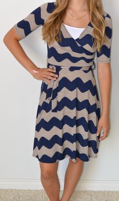 This would be super cute to wear to the office! Especially during the summer/ fall!