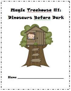 magic tree house book 1 pdf
