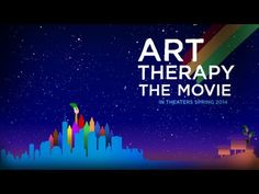 Art Therapy: The Movie - Trailer | Art Therapy: The Movie is a feature documentary about the innovative ways art is being used around the world to overcome emotional challenges and traumatic experiences.
